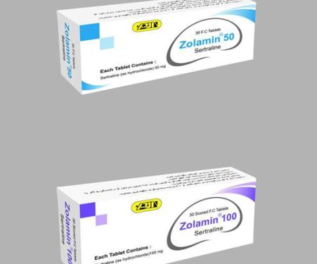 Sertraline