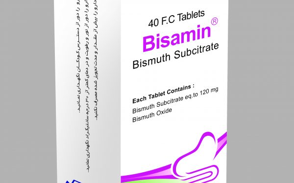 Bismuth Subcitrate