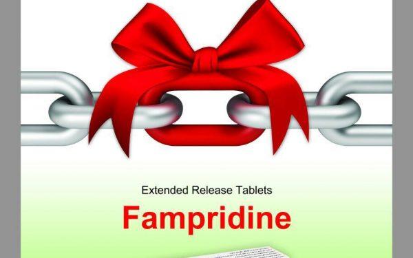 Fampridine