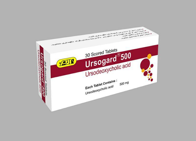 Ursodeoxycholic acid