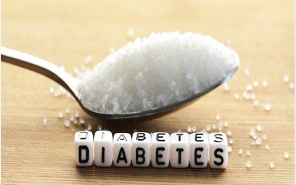 وضعیت شیوع دیابت در ایران