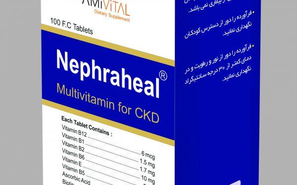 Nephraheal
